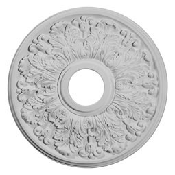 "CM16AP 4"" to 17"" Ceiling Medallions"