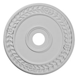 """CM21WR 18"""" to 25"""" Ceiling Medallions"""