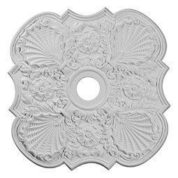"CM29FW 26"" to 33"" Ceiling Medallions"