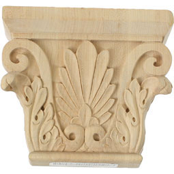 CAPCH Capitals & Crown Block