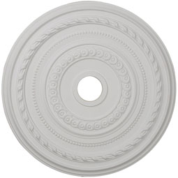 "CM25CO_P 18"" to 25"" Ceiling Medallions"