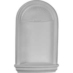 NCH27X45ED Recessed Mount Niches
