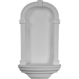NCH21X39AD Recessed Mount Niches