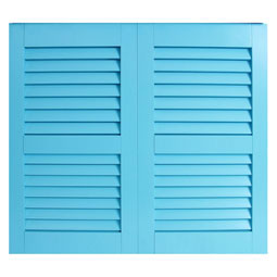 NBS Storm Rated Bahama Shutters