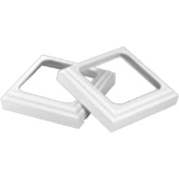 400600PWTK Fypon QuickRail Systems