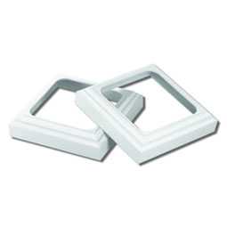 40020505TK Fypon QuickRail Systems