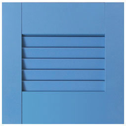 SAMPLENAL Atlantic Premium Shutters