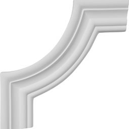 PML08X08OX Panel Moulding Corners