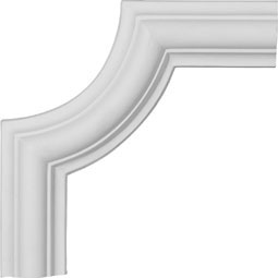PML06X06AS Panel Moulding Corners
