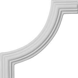 PML05X05CL Panel Moulding Corners