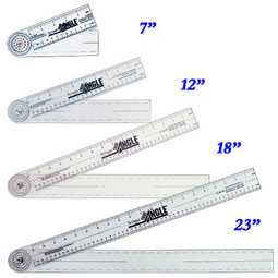 QMS118434 Measuring Tools