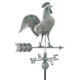 GD515V1 Antiqued Weathervanes