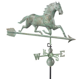 GD580V1A Weathervanes & Finials