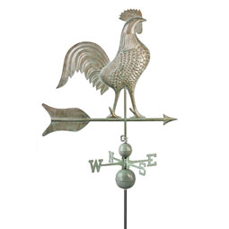 GD616V1 Antiqued Weathervanes