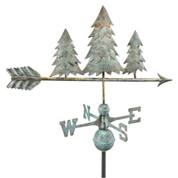 GD625V1 Antiqued Weathervanes