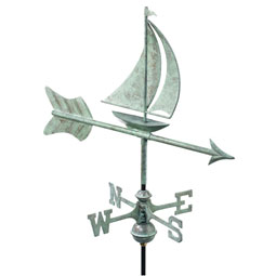 GD8803V1 Garden Weathervanes
