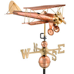 GD9521P Copper Weathervanes