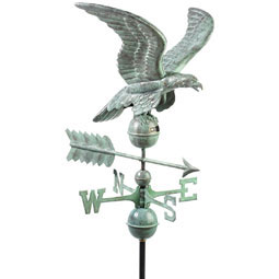 GD955V1 Weathervanes & Finials