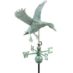 GD9605V1 Antiqued Weathervanes