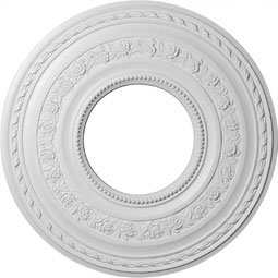 "CM29AT 26"" to 33"" Ceiling Medallions"