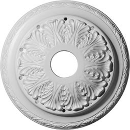 CM13AS Urethane Ceiling Medallions