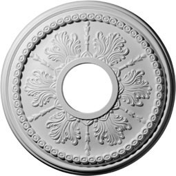 "CM13TI 4"" to 17"" Ceiling Medallions"
