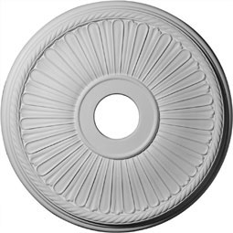 "CM20BE1 18"" to 25"" Ceiling Medallions"