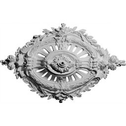CM35X22AN Diamond Ceiling Medallions