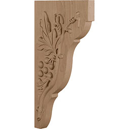 BKTGR4 Wood Brackets