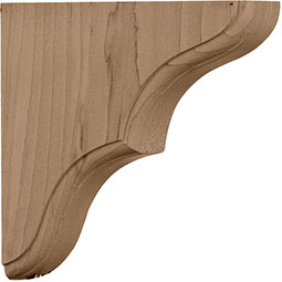 BKTWST Wood Shelf Brackets