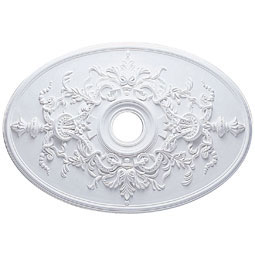 "CM21X30AL 18"" to 25"" Ceiling Medallions"