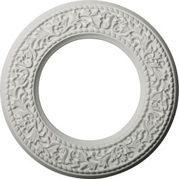 """CM13BL 4"""" to 17"""" Ceiling Medallions"""