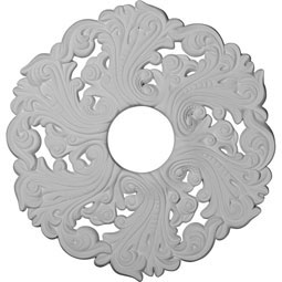 CM19OR_P Ceiling Medallion Collections
