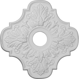 "CM17PE 04"" to 17"" Ceiling Medallions"