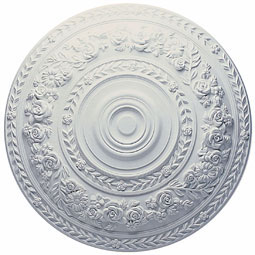 "CM33RO_P 26"" to 33"" Ceiling Medallions"