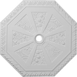 """CM30SP_P 26"""" to 33"""" Ceiling Medallions"""
