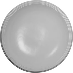 DOME44SM Recessed Ceiling Domes
