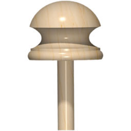 FINIAL-MT-325 Stair Finials