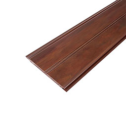 3021173 Pre-Finished Beadboard Wainscoting