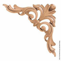 ONL-AC2 Decorative Corners