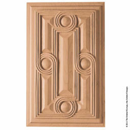 PNL-CC2 Acanthus Wood Panels