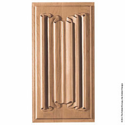 PNL-LN2 Wooden Panels