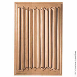 PNL-LW3 Wooden Panels