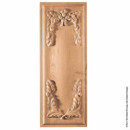 PNL-ON3 Acanthus Wood Panels