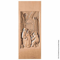 PNL-WS6 Wine Story Wood Panels