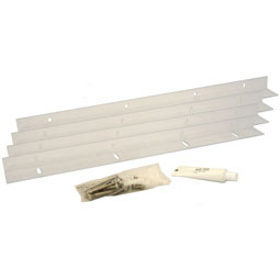 20792000 Atlantic Shutter Hardware