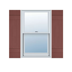 PVJ03 Board-n-Batten Shutters