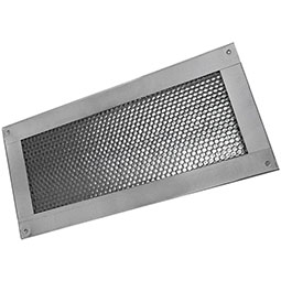 VFS614FF Fire Stopping Gable Vents