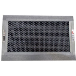 VFS814FF Fire Stopping Gable Vents