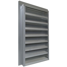 VG1424FF Fire Stopping Gable Vents